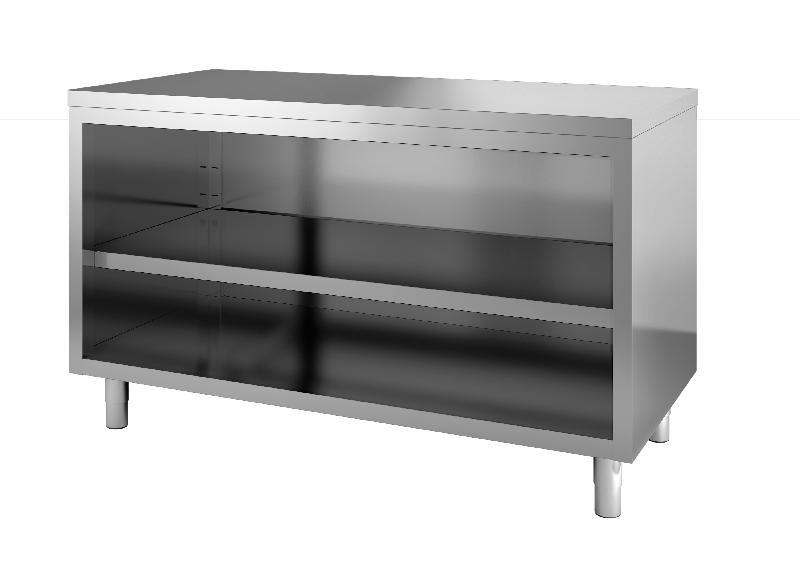 armoire de travail ouverte eco 9x7 comparer les prix de armoire de travail ouverte eco 9x7 sur. Black Bedroom Furniture Sets. Home Design Ideas