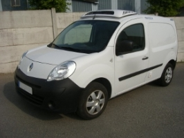 renault kangoo frigorifique ecp d 39 occasion. Black Bedroom Furniture Sets. Home Design Ideas