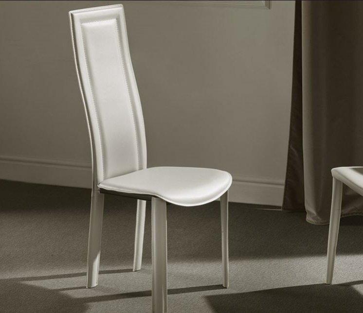 Photos chaises de salon page 9 for Chaise de salon en cuir
