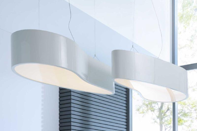 mon bureau design produits de la categorie luminaires suspendus de bureaux. Black Bedroom Furniture Sets. Home Design Ideas