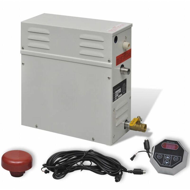 G n rateur de vapeur comparez les prix pour professionnels sur page 1 - Generateur de vapeur ...