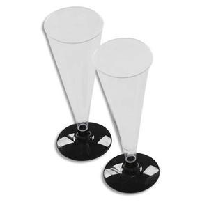 Verres de table tous les fournisseurs verre cristal for Verre sans pied