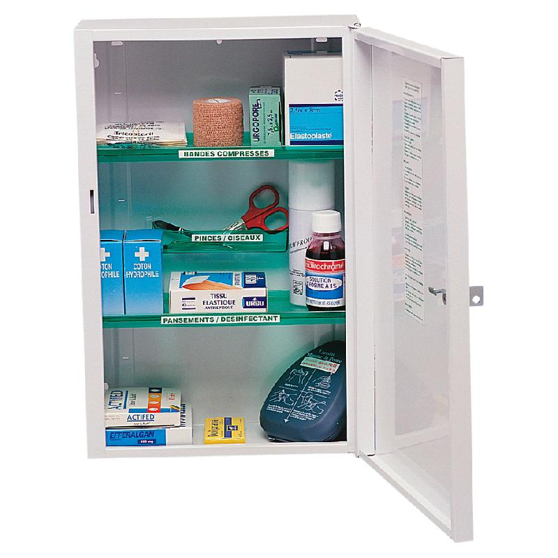 petite armoire pharmacie 1 porte rossignol mod le non quip comparer les prix de petite. Black Bedroom Furniture Sets. Home Design Ideas