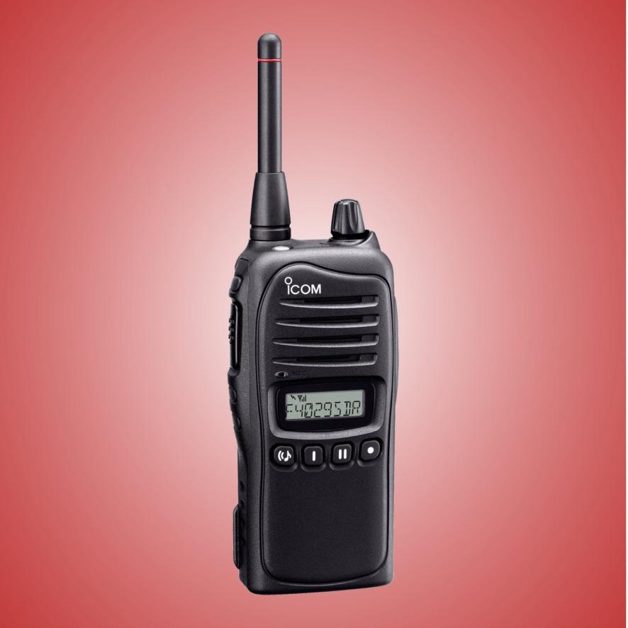 PORTATIF RADIO IC-F4029SDR