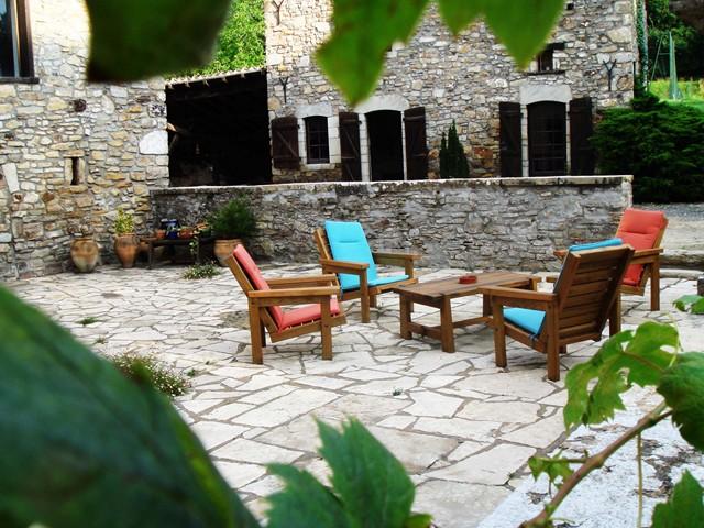 Salons de jardins - tous les fournisseurs - ensemble de jardin ...
