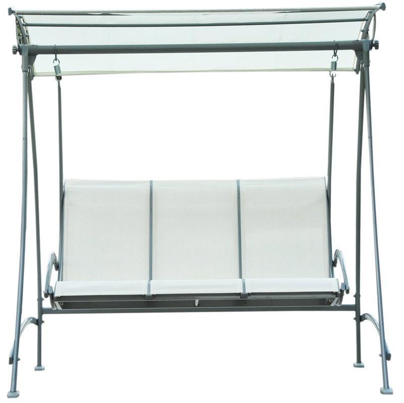 balancelle comparez les prix pour professionnels sur. Black Bedroom Furniture Sets. Home Design Ideas