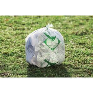 sacs poubelle 30 l plastique biodegradable a base de fecule de mais. Black Bedroom Furniture Sets. Home Design Ideas