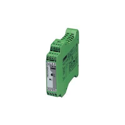 ALIMENTATION RAIL DIN 24 V/DC 1.3 A 31.2 W PHOENIX CONTACT MINI-PS-100-240AC/24DC/1.3