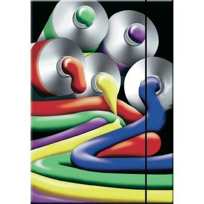 Peintures pour cr ation d 39 art comparez les prix pour professionnels sur hellopro fr page 1 - Carton a dessin a3 ...