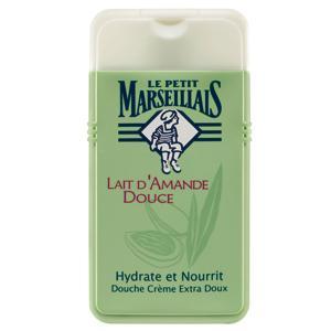 Le petit marseillais gel douche creme extra doux au lait d - Gel douche le petit marseillais prix ...