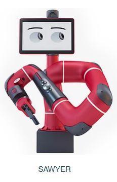Robot Sawyer