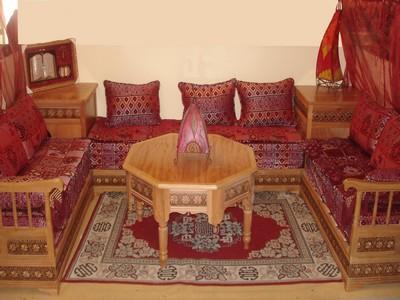 Salon egyptien for Salon egyptien
