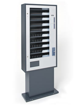 Distributeurs automatiques de dosettes tous les fournisseurs distributeur - Support dosette nespresso ...