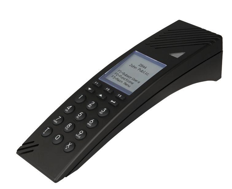 Interphone de bureau ip ee 900a