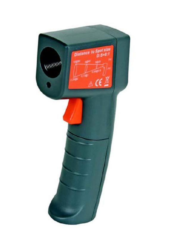 thermometre infrarouge a visee laser. Black Bedroom Furniture Sets. Home Design Ideas