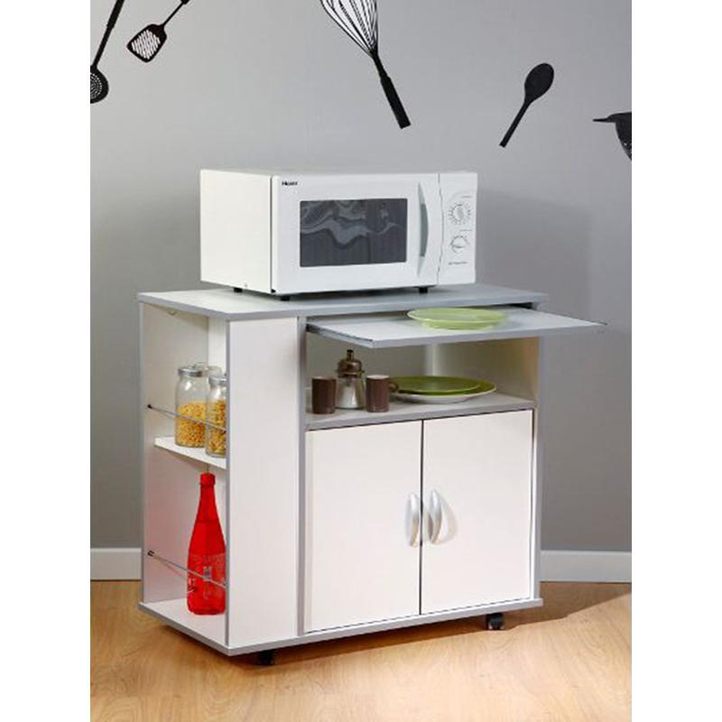 Meubles bas de cuisine pegane achat vente de meubles bas de cuisine pegan - Desserte cuisine blanche ...