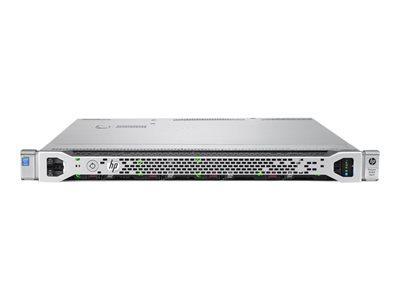 HPE PROLIANT DL360 GEN9 BASE - XEON E5-2630V3 2.4 GHZ - 16 GO - 0 GO