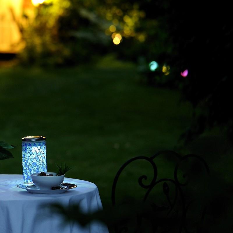 Lampes de jardin galix - Achat / Vente de lampes de jardin galix ...