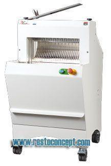 Trancheuse à pain automatique eco+ jac souffleuse d'ensachage
