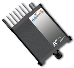 ARF73 : MODEM RADIO PROFESSIONNEL UHF