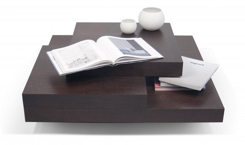 f  table basse en bois
