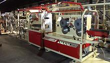 Lignes de fabrication de produits en carton