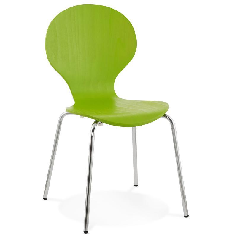 Chaise et fauteuil d 39 ext rieur alterego design achat for Chaise bois solde