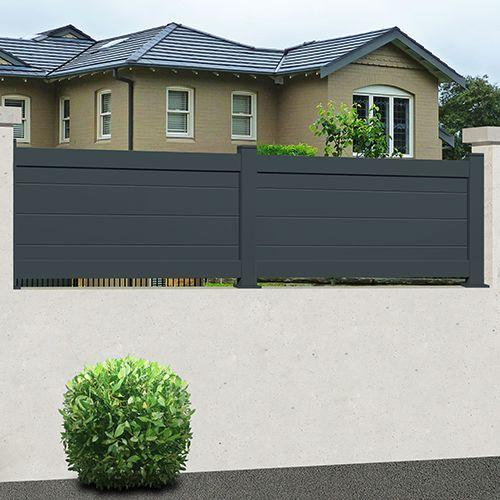 clotures metalliques tous les fournisseurs balustrade metallique barriere metallique. Black Bedroom Furniture Sets. Home Design Ideas