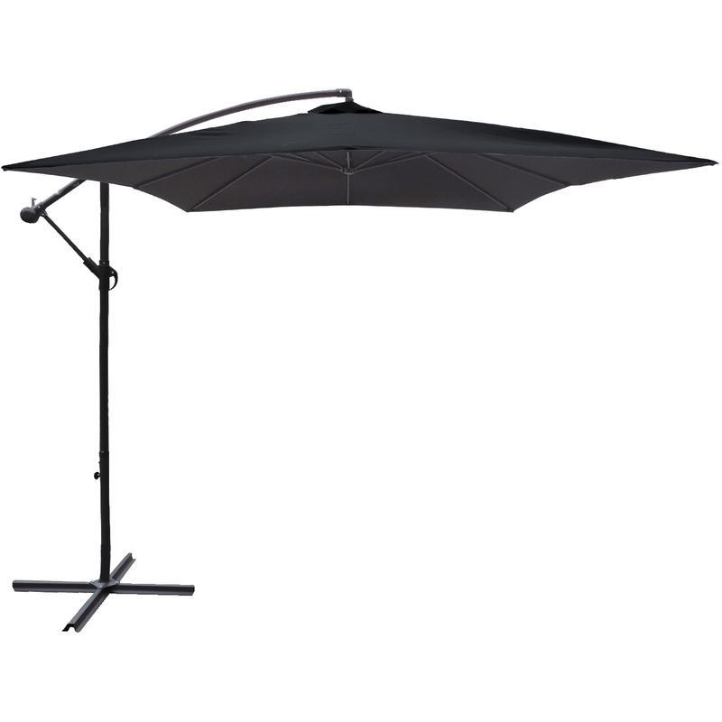 parasols happy garden achat vente de parasols happy garden comparez les prix sur. Black Bedroom Furniture Sets. Home Design Ideas
