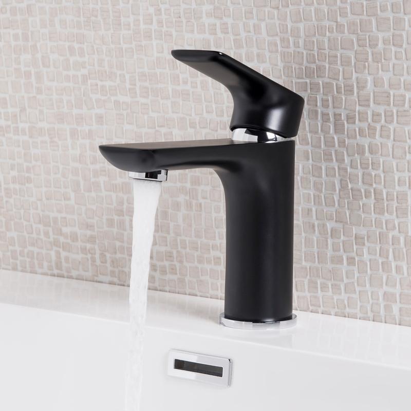 Robinet De Lavabo Carpi Mitigeur Pour Vasque Robinet Mitigeur Design