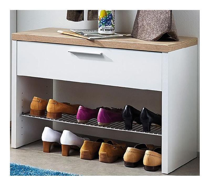 PEGANE Meuble à chaussures Comparer les prix et offres