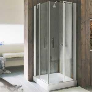 paroi de douche castorama good verriere salle de bain castorama verrire en paroi de douche. Black Bedroom Furniture Sets. Home Design Ideas