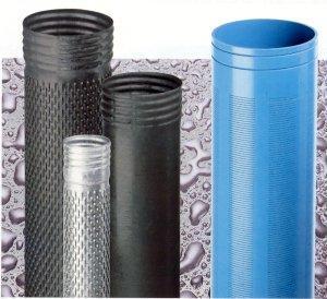 tubes de forage en acier inox. Black Bedroom Furniture Sets. Home Design Ideas