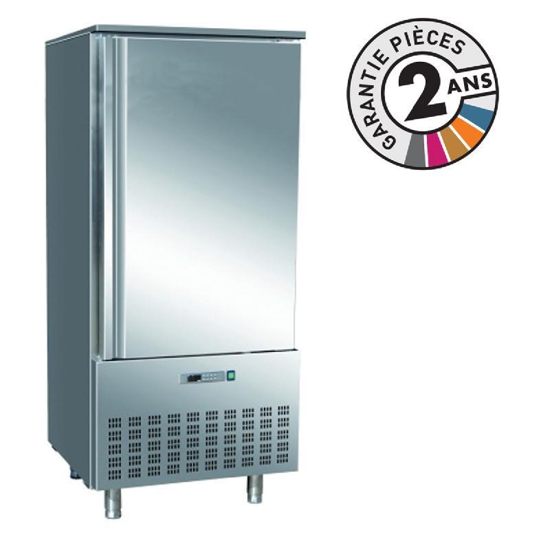 cellule de refroidissement mixte 10 niveaux nosem cd10n. Black Bedroom Furniture Sets. Home Design Ideas