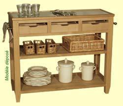 Chariot de cuisine - tous les fournisseurs - chariot de cuisson ...
