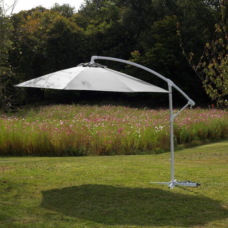 parasol blanc tous les fournisseurs de parasol blanc sont sur. Black Bedroom Furniture Sets. Home Design Ideas