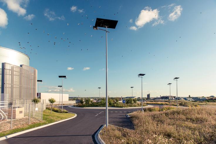 Luminaires D Eclairage Public Tous Les Fournisseurs Luminaire