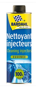 nettoyant injecteurs essence bardahl marine 500 ml. Black Bedroom Furniture Sets. Home Design Ideas