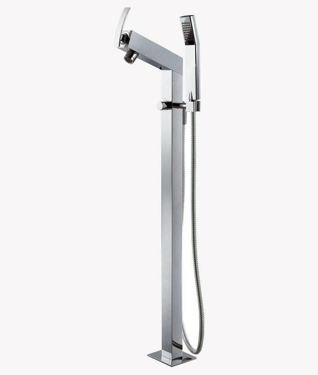robinet mitigeur sur pied iliade r f ili3000 comparer les prix de robinet mitigeur sur pied. Black Bedroom Furniture Sets. Home Design Ideas