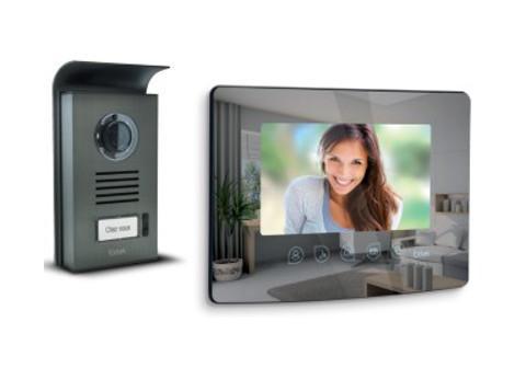visiophonie filaire tous les fournisseurs visiophone. Black Bedroom Furniture Sets. Home Design Ideas