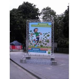 Dispositif publicitaire ext rieur bilite outdoor 280x380 for Toile publicitaire exterieur