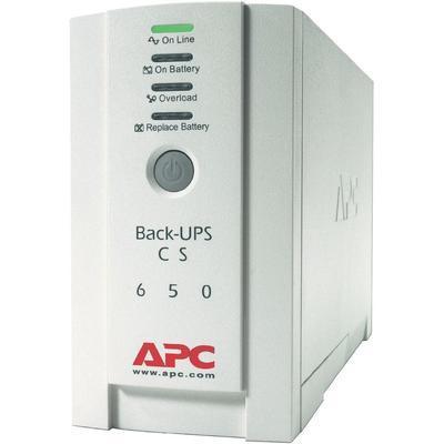 ONDULEUR (UPS) APC BY SCHNEIDER ELECTRIC BACK UPS BK650EI 650 VA