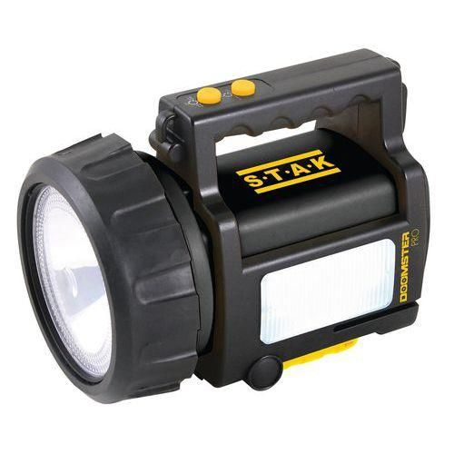 PHARE PROFESSIONNEL RECHARGEABLE