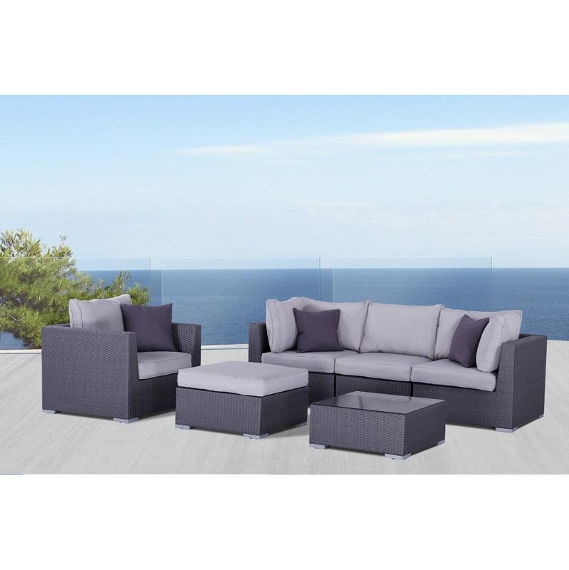 salon de jardin soleil jardin achat vente de salon de jardin soleil jardin comparez les. Black Bedroom Furniture Sets. Home Design Ideas