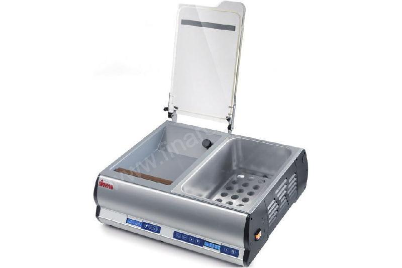 Machine sous vide sirman achat vente de machine sous for Appareil de cuisson conviviale