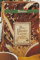 Chocolat en poudre