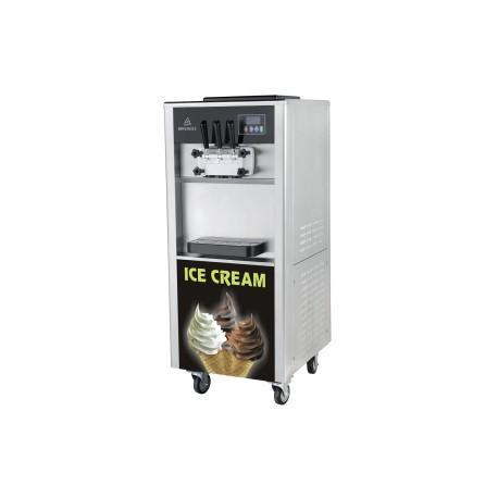 Machine a glaces italiennes 1800w for Fournisseur cuisine italienne