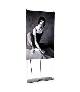 Panneaux d 39 affichage de salon materiel exposition panneau for Panneau stand salon