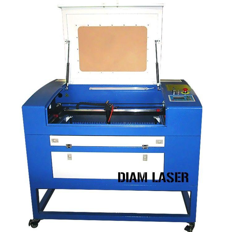 Dm 460 marquage à laser