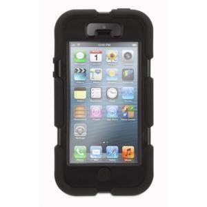 griffin coque survivor pour iphone 5 5s noir accessoire telephonie mobile 20609810